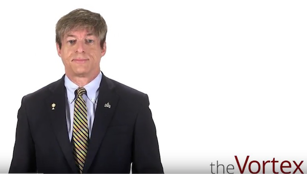 Michael Voris: Bucking the System